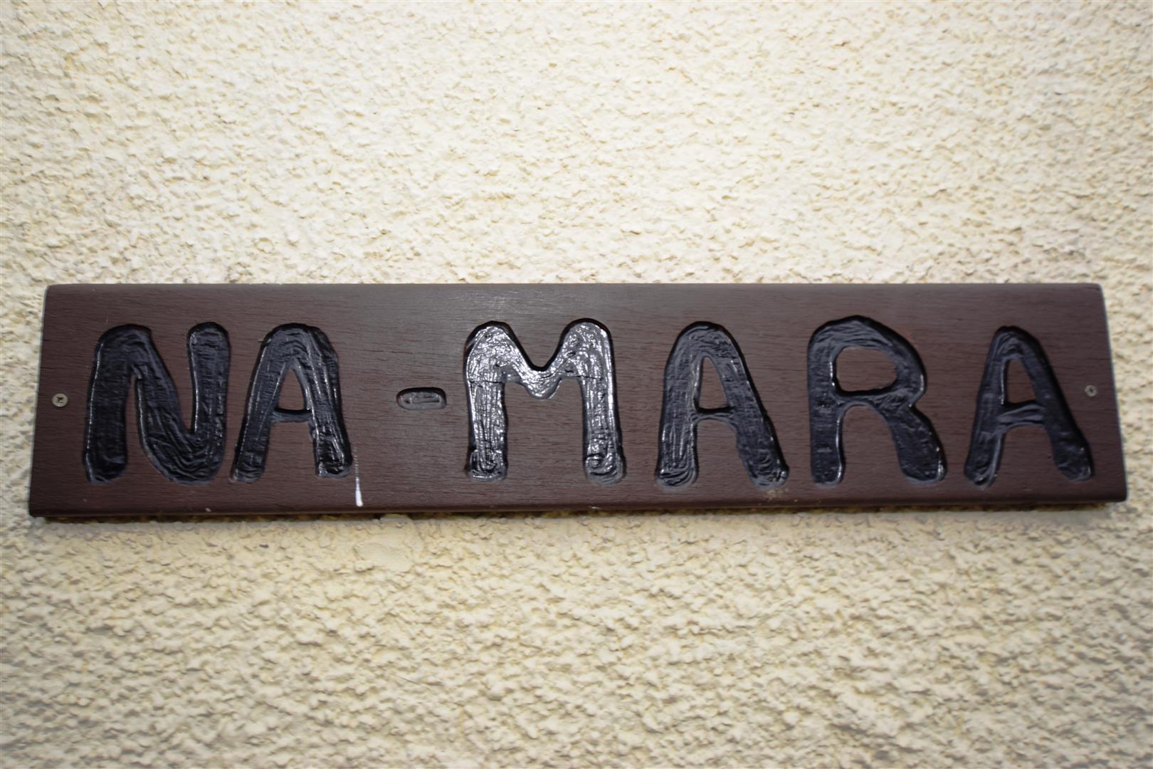 Na-Mara, 46, Castlelaw Crescent, Abernethy, Perthshire, PH2 9LP, UK